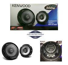"Kenwood KFC-E1665 - 6.5"" (16cm) 2-Way Coaxial Car Speaker"
