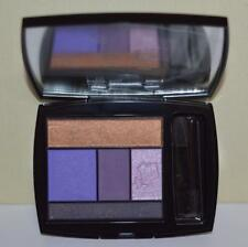 LANCOME Jacaranda Bloom #313 Color Design 5 Shadow & Liner Palette FULL SIZE NIB