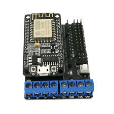 Wifi Motor Drive Shield Modul, Arduino NodeMcu ESP8266 Erweiterungsplatinen