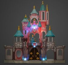 **New Release 2015 Disney Parks Disneyland Princess Castle Play Set Playset