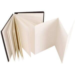 Seawhite 220gsm A5 Octopus Concertina Book