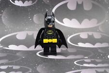 Lego Mini Figure The Batman Movie Batman with 2-Sided Head from Set 70917