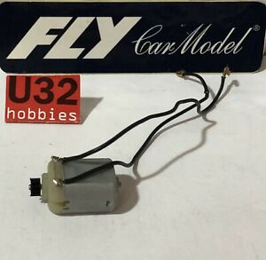 Fly Motor Complete BMW M1