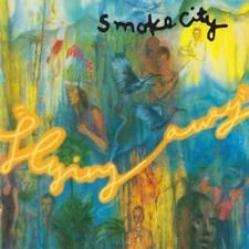 Smoke City Flying away (1997) [CD]