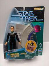 Star Trek LT. Commander Jadzia Dax 1998 (Please See Pictures) 16260