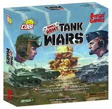Tank Wars - COBI 22104 - 232 brick board game