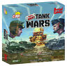 Tank Wars - COBI 22104 - 232 brick board game