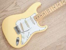 1993 Fender Stratocaster ST72-110DSC Yngwie Malmsteen Scalloped Fretboard Japan