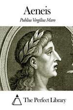 Aeneis, Paperback by Maro, Publius Vergilius