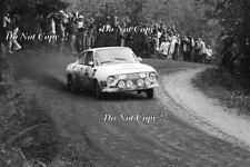 John Haughland Skoda 130 RS 1000 lagos fotografía Rally 1978 2