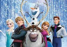 Disney Frozen - Puzzle (48 pieces) Recommended Age 6+
