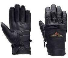 Größe XXL Männer Handschuhe aus Leder fürs Motorrad