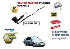 Para Rover + Mg gmc901065 stc100040 Nuevo Embrague Cilindro Maestro Lockheed