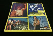 Bruce Springsteen Born To Run Live SEALED 1987 Release