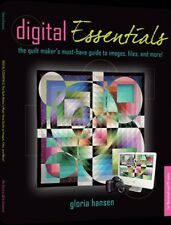 EQ Electric Quilt - EQ Digital Essentials Book