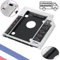 "2.5"" HDD SATA Support Adaptateur Caddy Disque Baie Lecteur Optique Dur MACBOOK"