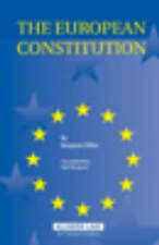 The EUropean Constitution-ExLibrary