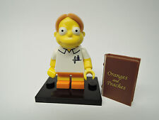 Lego Figur Simpsons Serie 2 Nr. 8  Martin Prince   NEU + BPZ