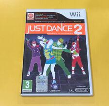 Just Dance 2 GIOCO NINTENDO WII VERSIONE ITALIANA