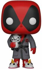 Funko 31118 Robe Pop Vinyl Deadpool Playtime Multi Standard