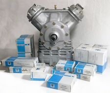THERMO KING X430 LARGE SHAFT REFRIGERATION COMPRESSOR