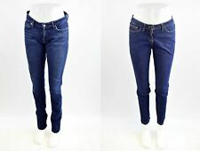 7 FOR ALL MANKIND AND BODEN Blue Jeans, UK 10 US 6 EU 38