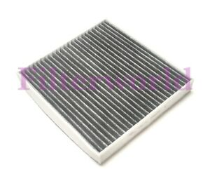 Carbonized Cabin Air Filter For Chevy Silverado1500 Suburban Tahoe US Seller