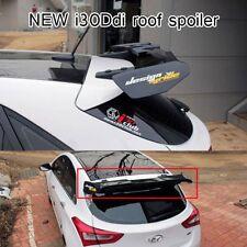 (Fits: Hyundai 2011-2013 I30 elantra touring) My ride rear spoiler Ver.1