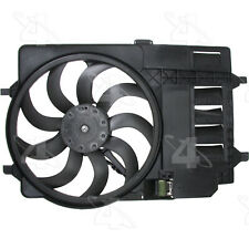 Engine Cooling Fan Assembly fits 2002-2008 Mini Cooper  FOUR SEASONS