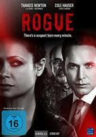 3 DVD-Box ° Rogue ° Staffel 3.1 ° NEU & OVP