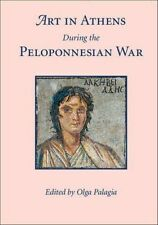 Art in Athens during the Peloponnesian War, , Very Good condition, Book
