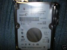 30 GB SEAGATE LAPTOP HARD DRIVE NEW LOT OF 5 !!!! SALE