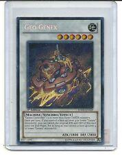 Geo Genex--FREE SHIPPING