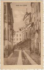 SALUTI DA OZIERI (SASSARI) 1916