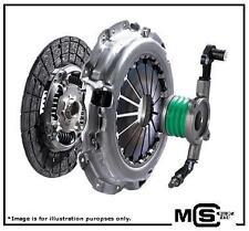 Nuevo OE 3 piezas Kit de embrague con CSC para vehículos Ford 1.6 Ti & 1.8