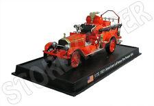 Fire Truck - American LaFrance - USA 1921 - 1/72 (No38)