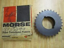 Morse TLB528 Sprocket 28 Teeth