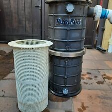Pur Flo Water Basket Strainer