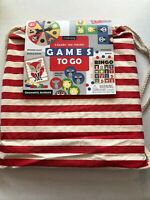 Big Bag of Games - 5 Games