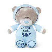 Me to You Tiny Tatty Teddy 'Cutest Little Boy' Bear