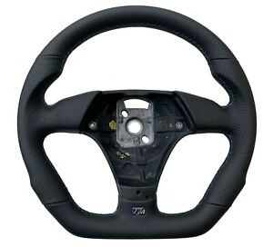Steering wheel fit to BMW E46 Leather 10-2959
