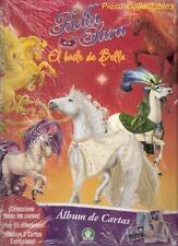 Bella Sara El Baile de Bella Binder with 2 Exclusive Cards