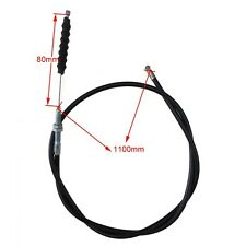 1100mm clutch Cable Line Fit For Motorcycle Dirt Pit Bike quad ATV 80mm au stock