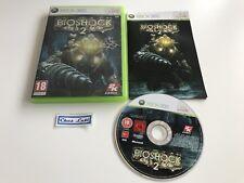 Bioshock 2 - Microsoft Xbox 360 - PAL FR - Avec Notice
