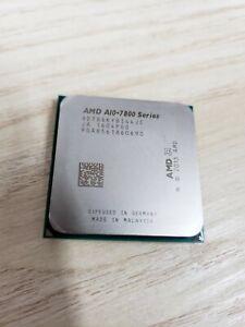 AMD A10-7800 3.5GHZ Quad-Core FM2+ (AD7800YBI44JA ) CPU Processor