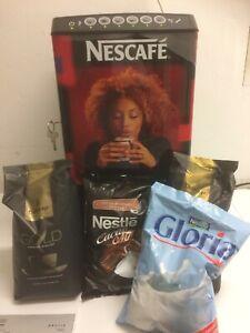 Nescafe Angelo, Tassini, Servomat, Rheavendors, Kaffeeautomat, Coffee machine