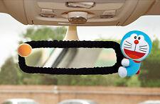 New Doraemon Rear View Mirror Cover Car Accessories