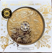 BareMinerals Original Mineral Veil Deluxe Finish Powder 24 g 0.84 oz New in Box