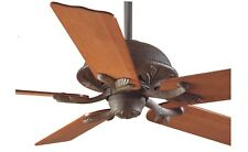 Hunter Fan 52 inch Provencal Gold Ceiling Fan with Air Max Motor