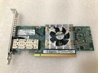 HPE 840134-001 4x25Gb Single-Port Network Adapter 817762-B21 QL45214HLCU-HP HP